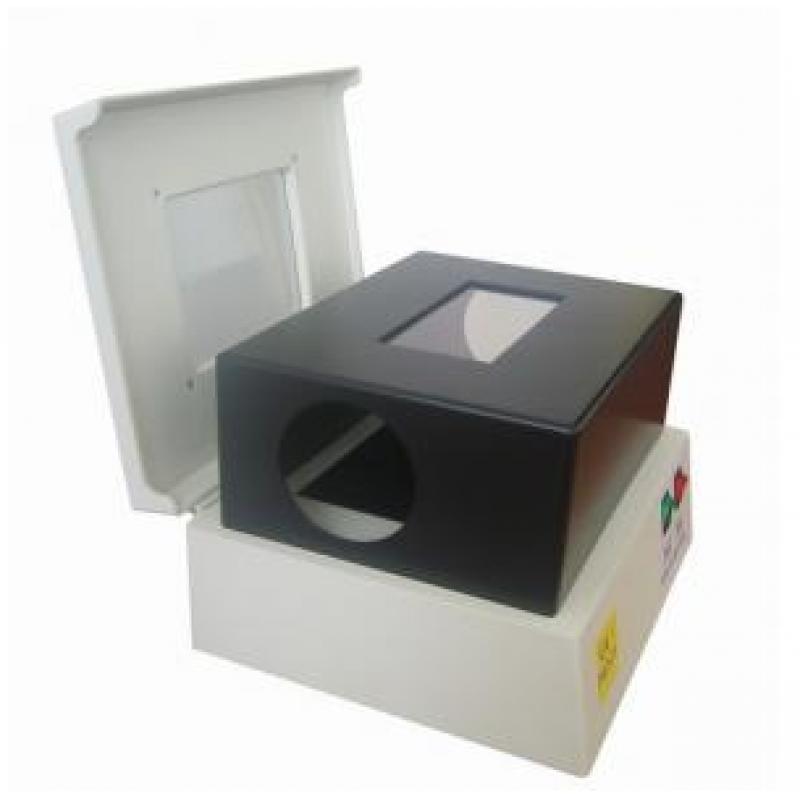 领成UVG25紫外割胶仪