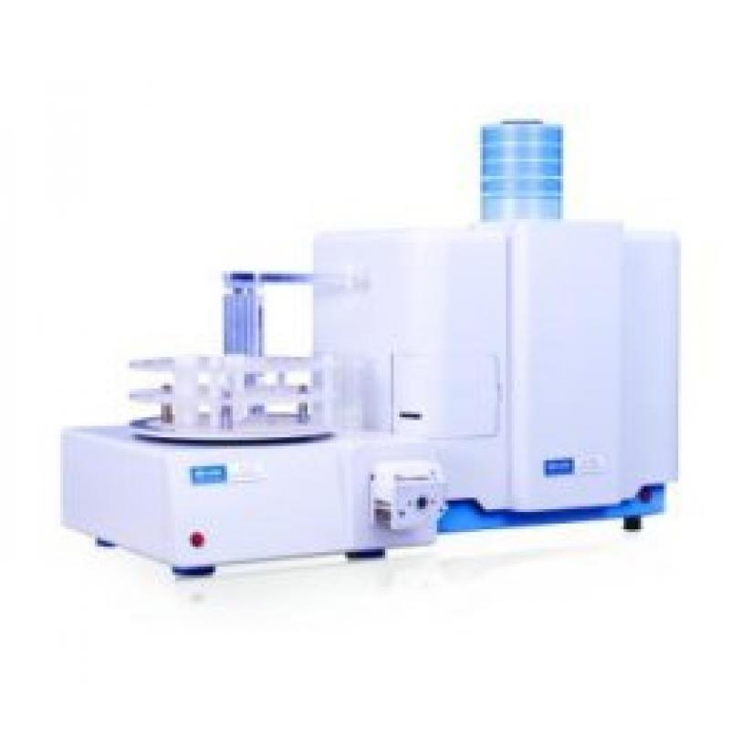 FS-8800全自动双道原子荧光光度计