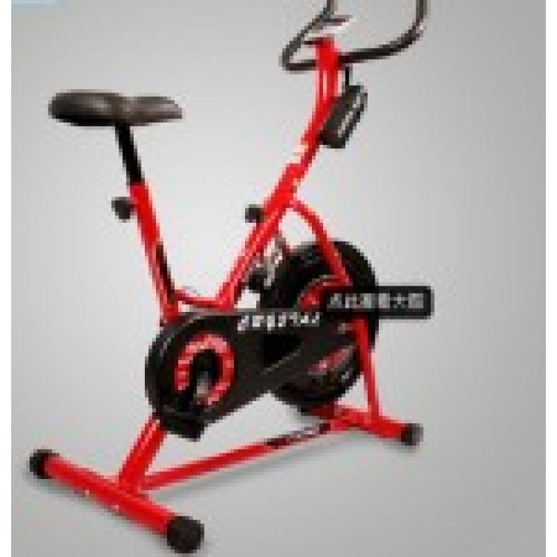 动感单车室内踏步机