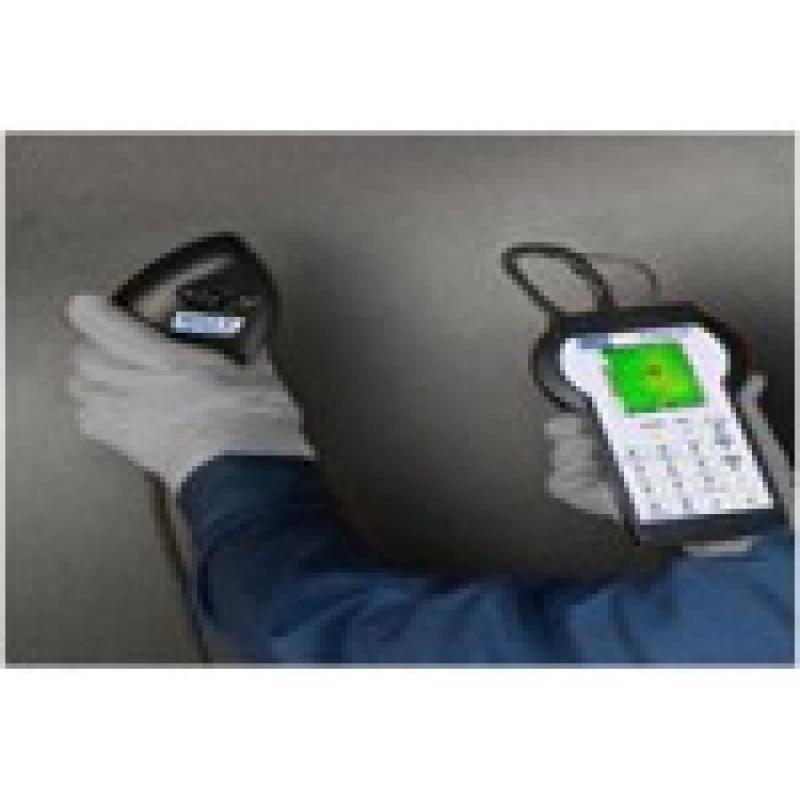 Pocket UT扫描成像系统