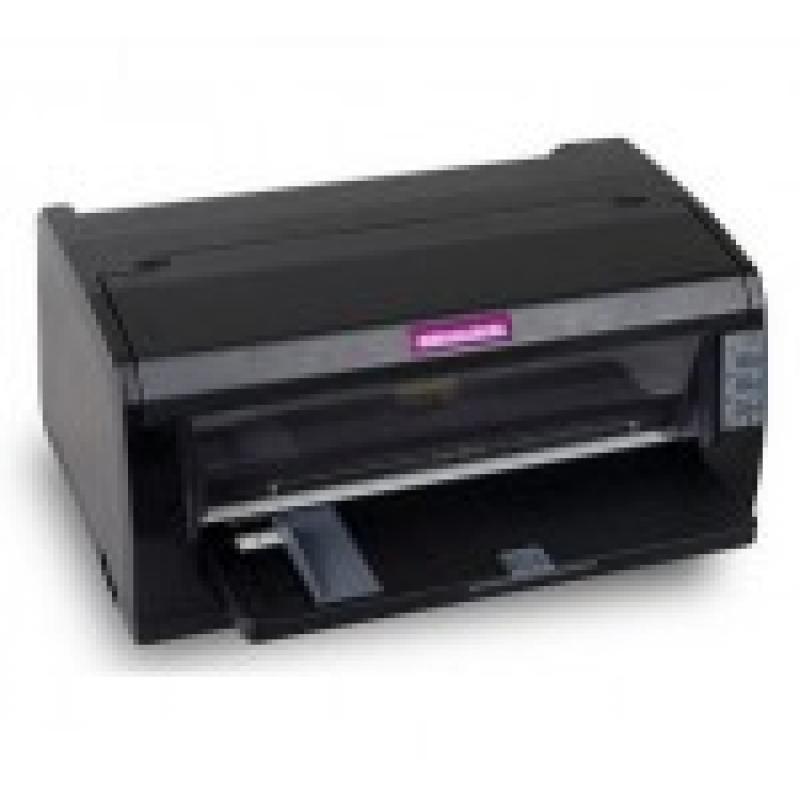 票二维码票据快递单针式打印机