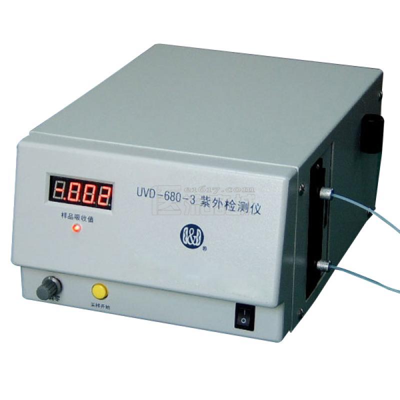 UVD-680-3紫外检测仪(四波长)