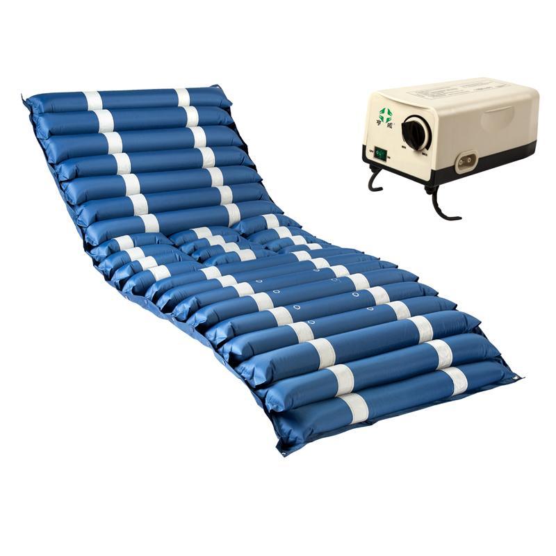 亨威 A10舒适型4''条状便孔式防褥疮气床垫