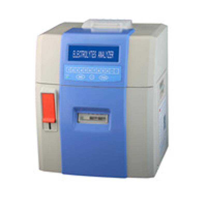 康立K-lite3型电解质分析仪