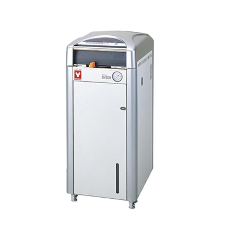 雅马拓 YAMATO SQ系列立式压力蒸气灭菌锅 SQ510