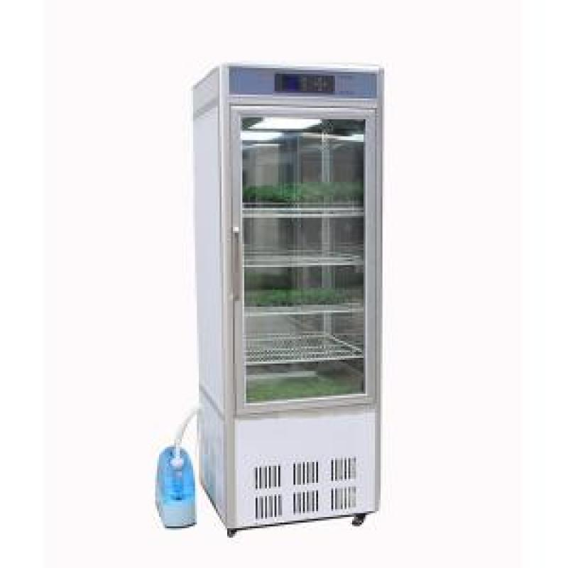 PGX-180B智能光照培养箱(180L 0-50℃ 光照度:0-12000LX)