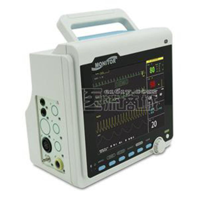康泰 CMS6000多参数监护仪