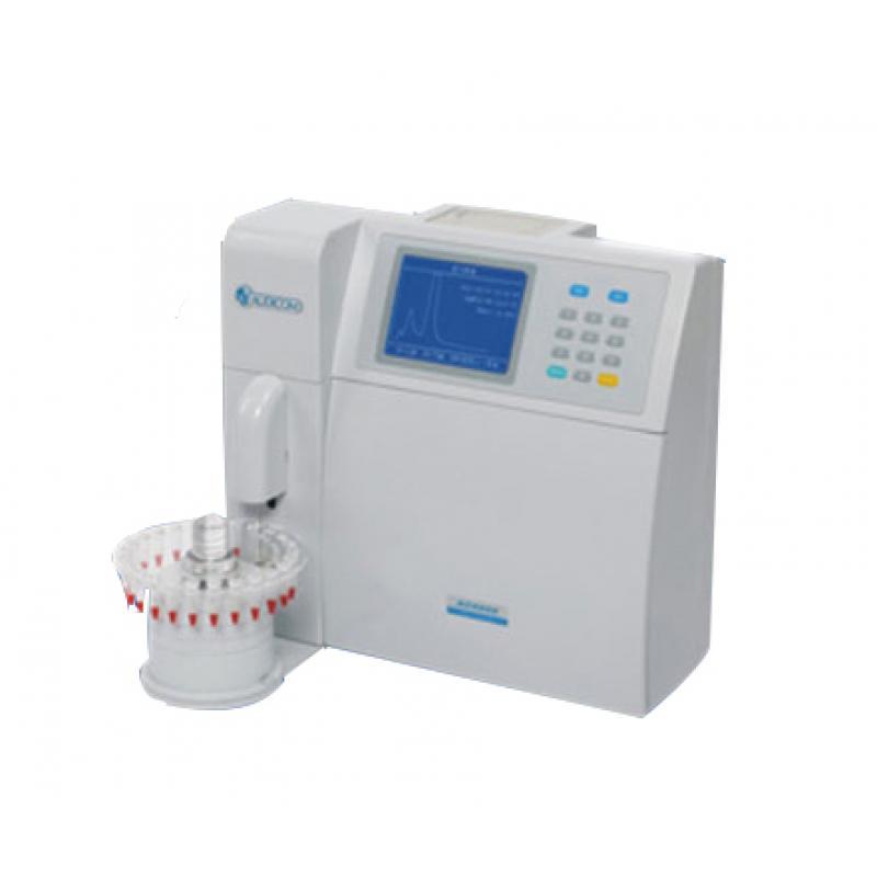 奥迪康 AC6600 全自动糖化血红蛋白分析仪