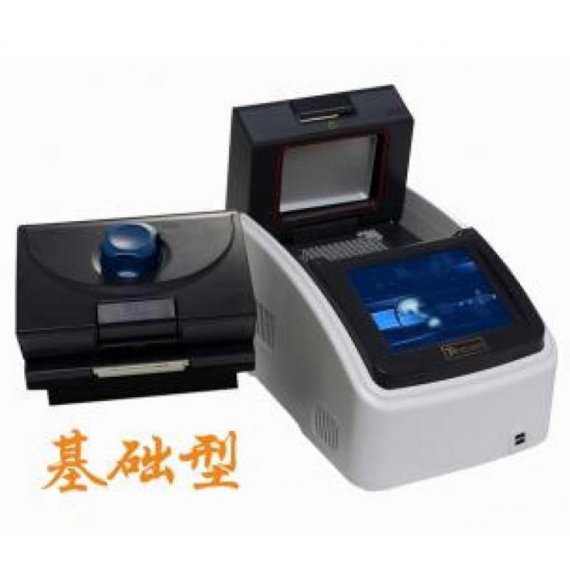 领成 TCG8-I基础型PCR仪