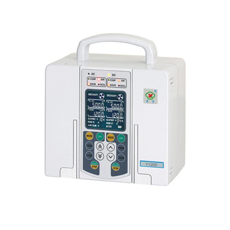 甬星 ZNB-XB-Y1200输液泵 双通道 LED显示屏
