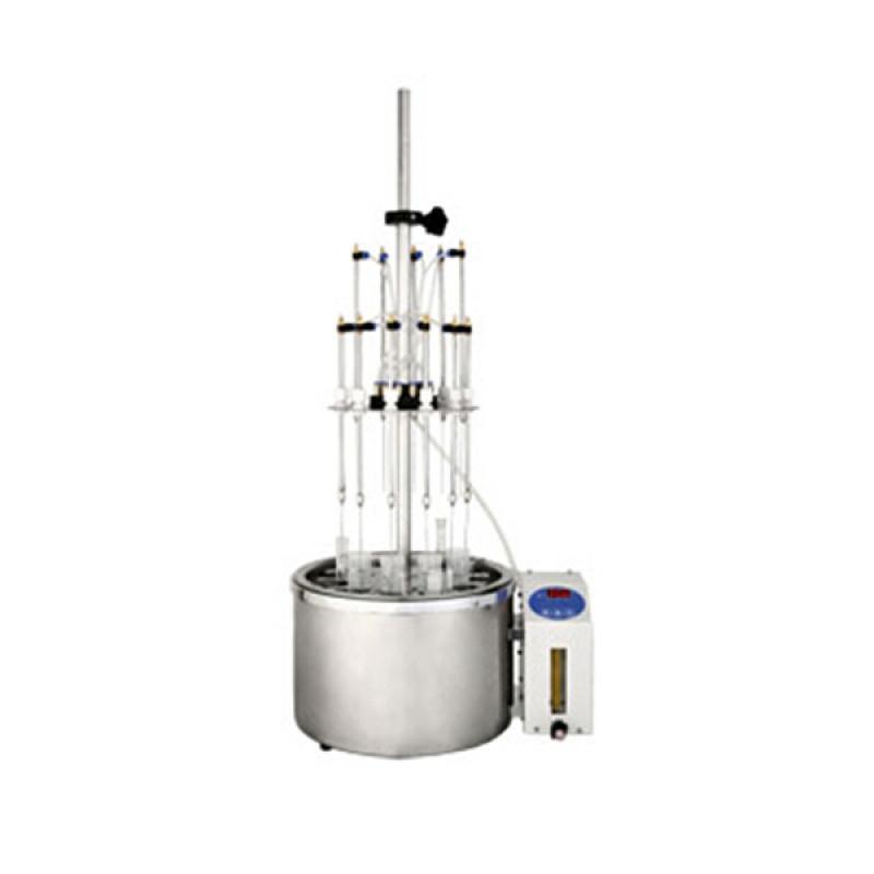 奥盛 WD-12氮吹仪 水浴加热