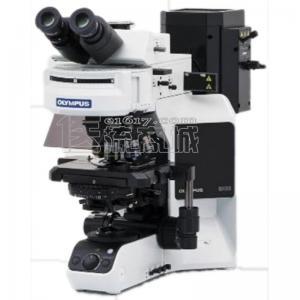 奥林巴斯 BX53T-32P01研究级生物显微镜 三目 40