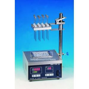恒奥 HGC-12A氮吹仪 干式加热 12孔