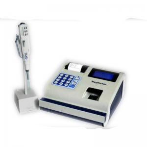 国赛 NEPHSTAR单通道特定蛋白分析仪