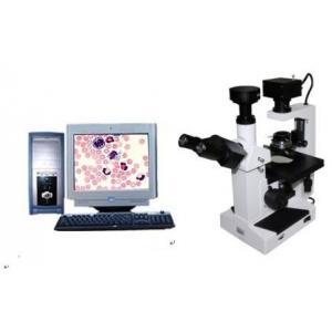 领成 XDZ-103CE电脑型倒置显微镜