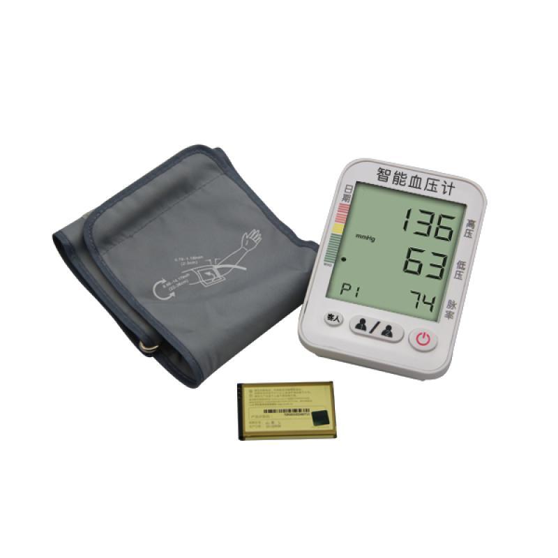 众弘 GPRS智能血压计