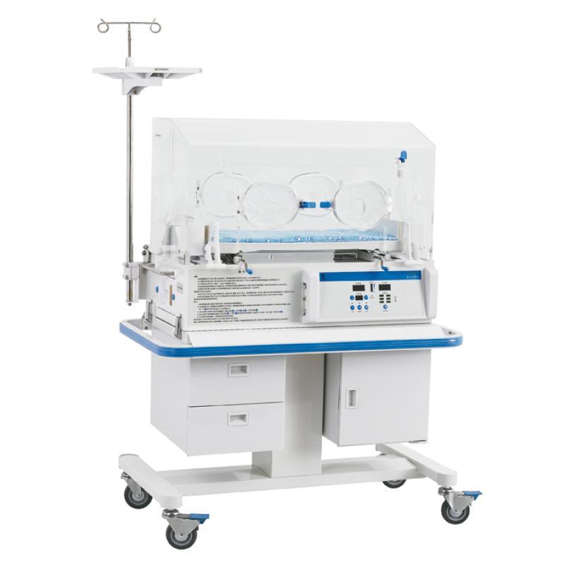 戴维 YP-90A婴儿培养箱(箱温+肤温)