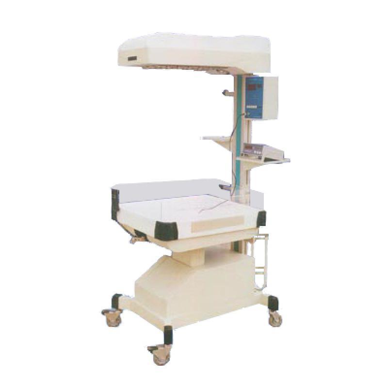 金陵 Q-5A婴儿辐射保暖台(自控+手控+床温+肤温)