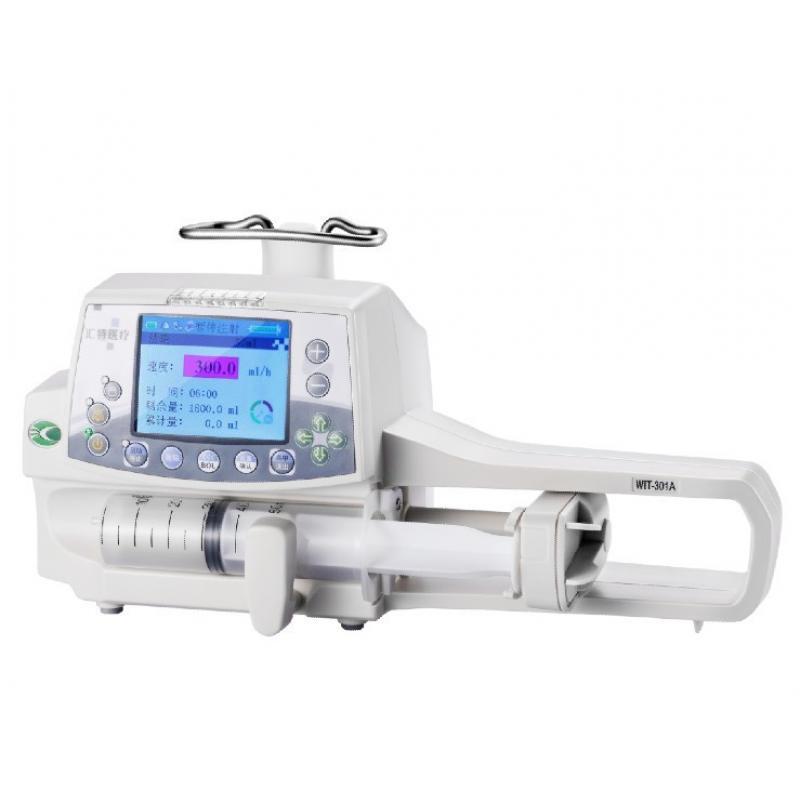 汇特 WIT-301A注射泵(单通道)