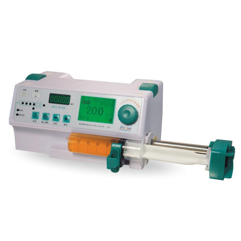 比扬 BYZ-810S注射泵(单通道)