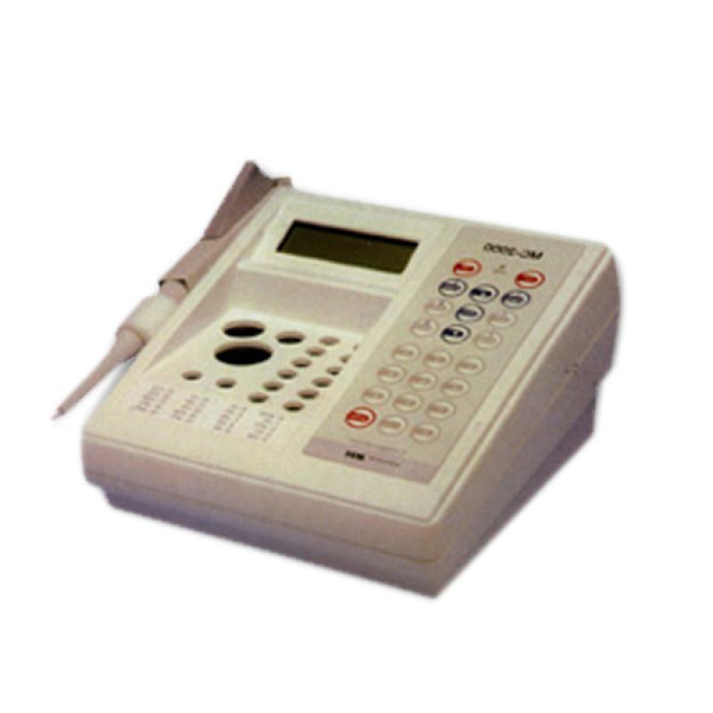 德国美创 MC-2000半自动双通道凝血分析仪