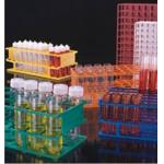 Nalgene/耐洁半尺寸试管架 ResMerTM制造技术