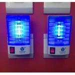 LED环保灭蚊灯