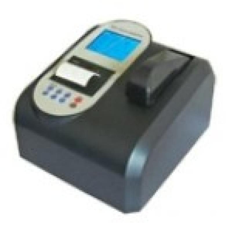 K2800核酸分析仪