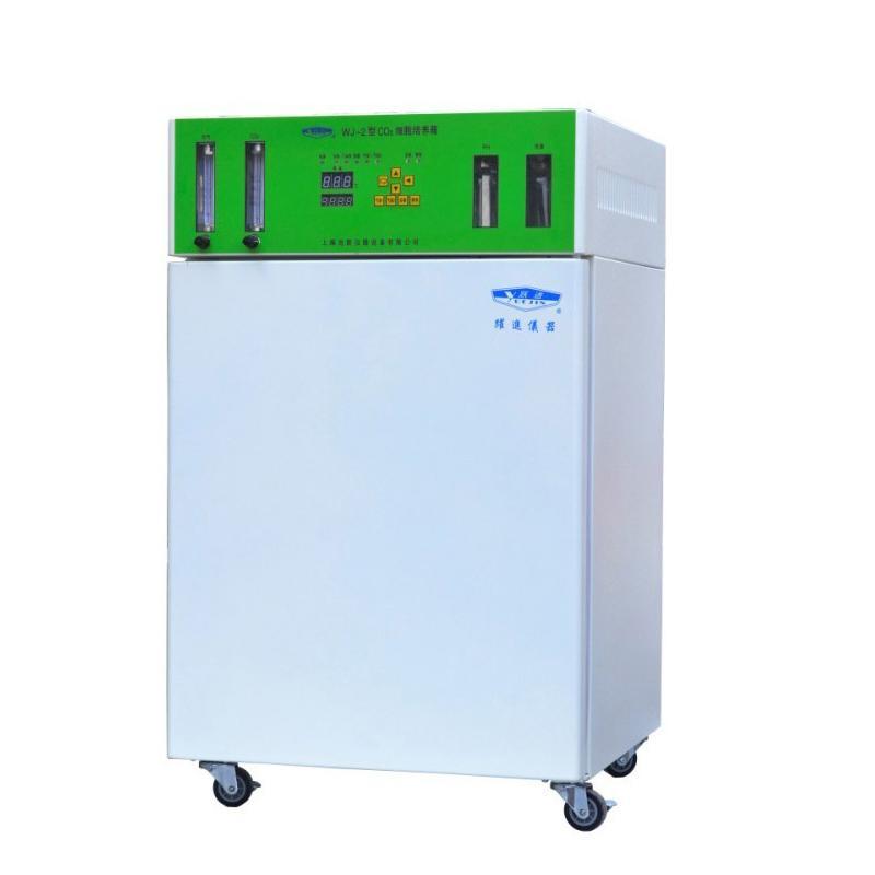 跃进 ECOI-2-160二氧化碳细胞培养箱  160L气套