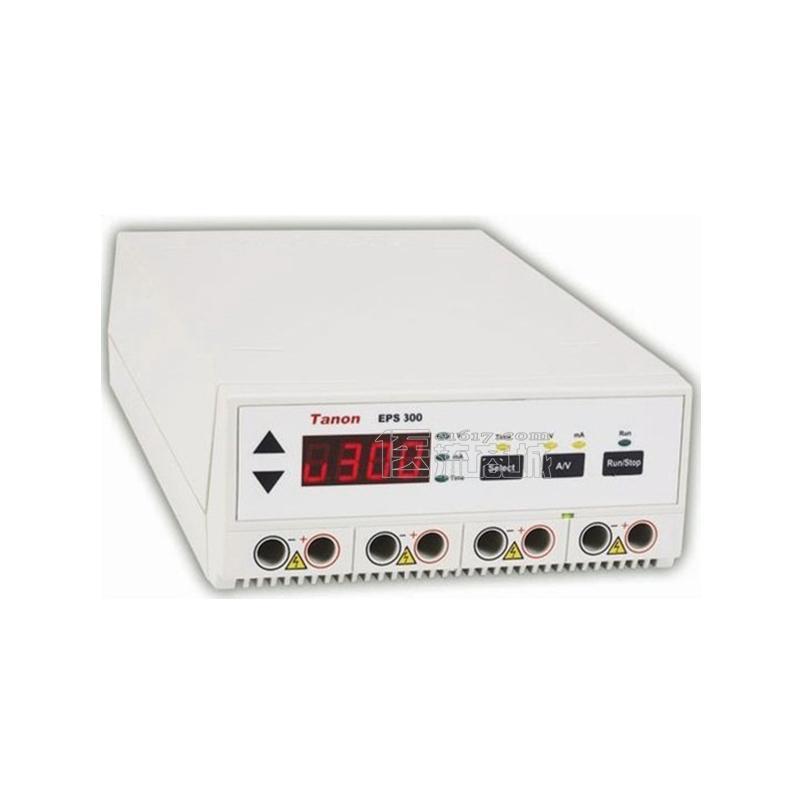 天能EPS-200型 数显式稳压稳流电泳仪 双恒电源 4组输