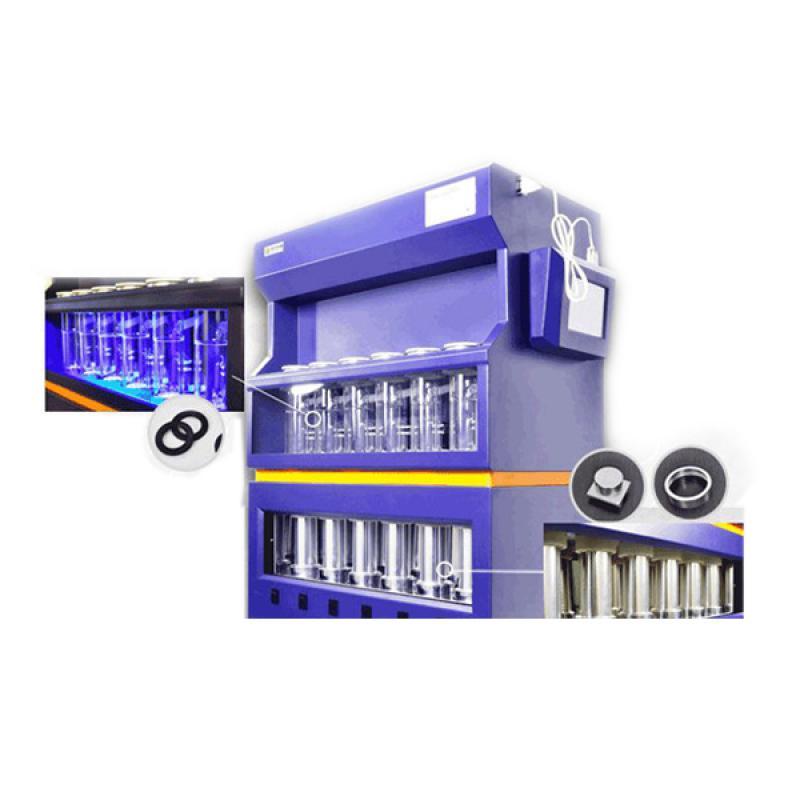 阿尔瓦SAE-D6主动式全自动脂肪测定仪 6个/批