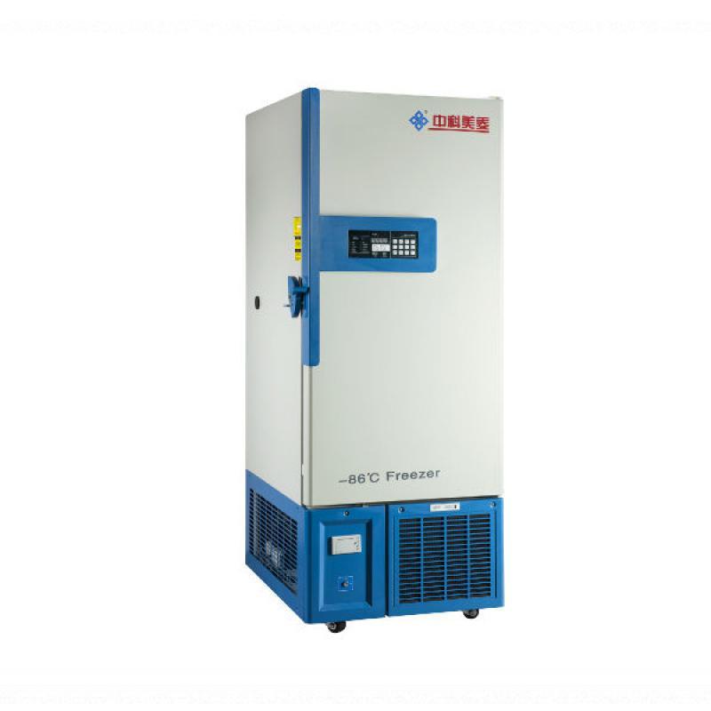 美菱DW-GL388超低温冷冻储存箱-10~-65℃ 388L 立式