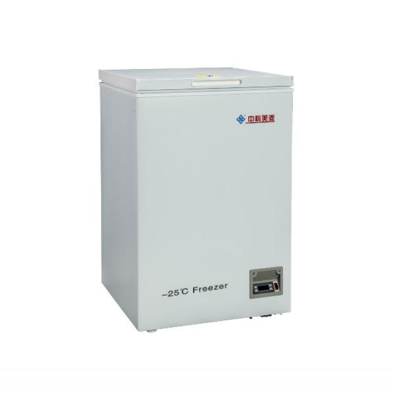 美菱DW-YW110A医用低温箱-10~-25℃110L卧式