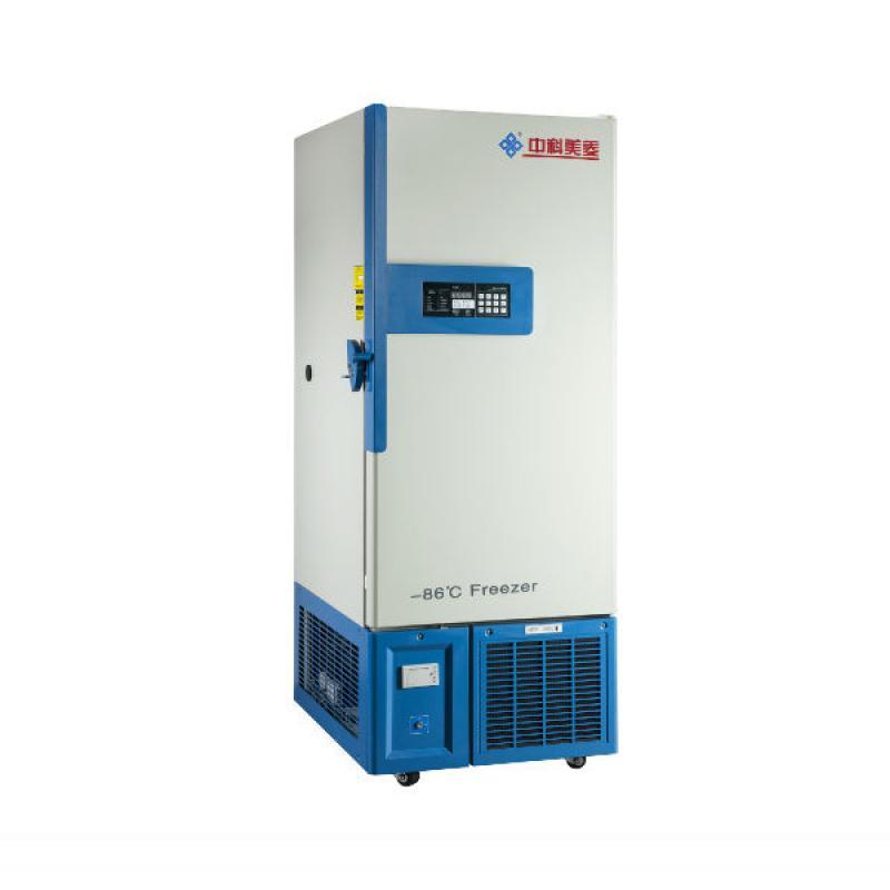 美菱DW-GL538超低温冷冻储存箱-10~-65℃ 538