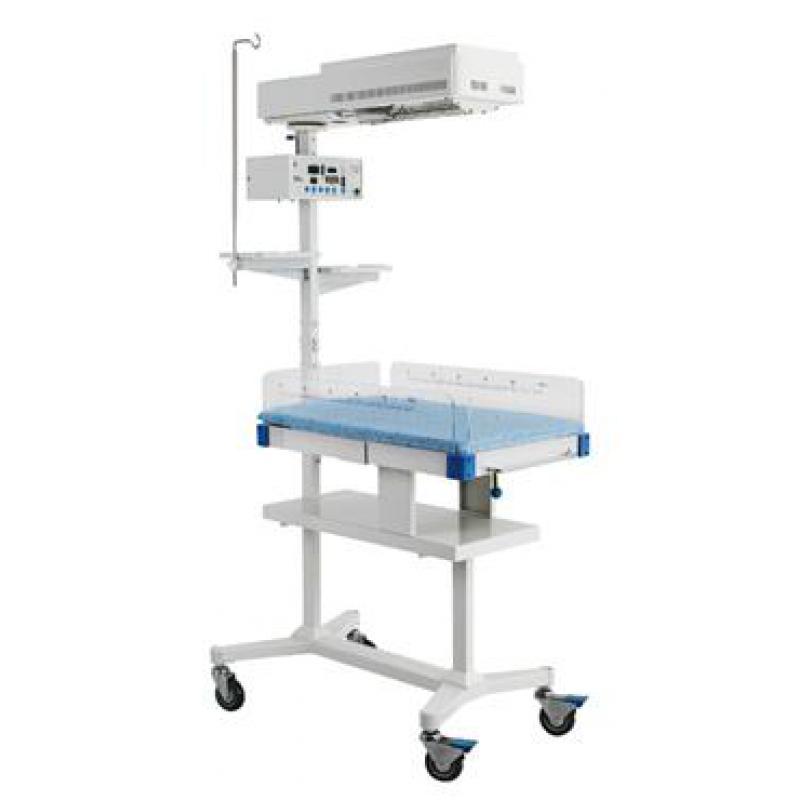 戴维 HKN-90婴儿辐射保暖台(预热+手控+肤温)