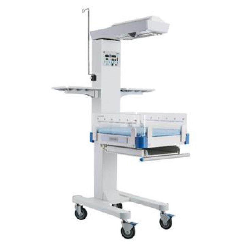 戴维 HKN-9010婴儿辐射保暖台(预热+手控+肤温)