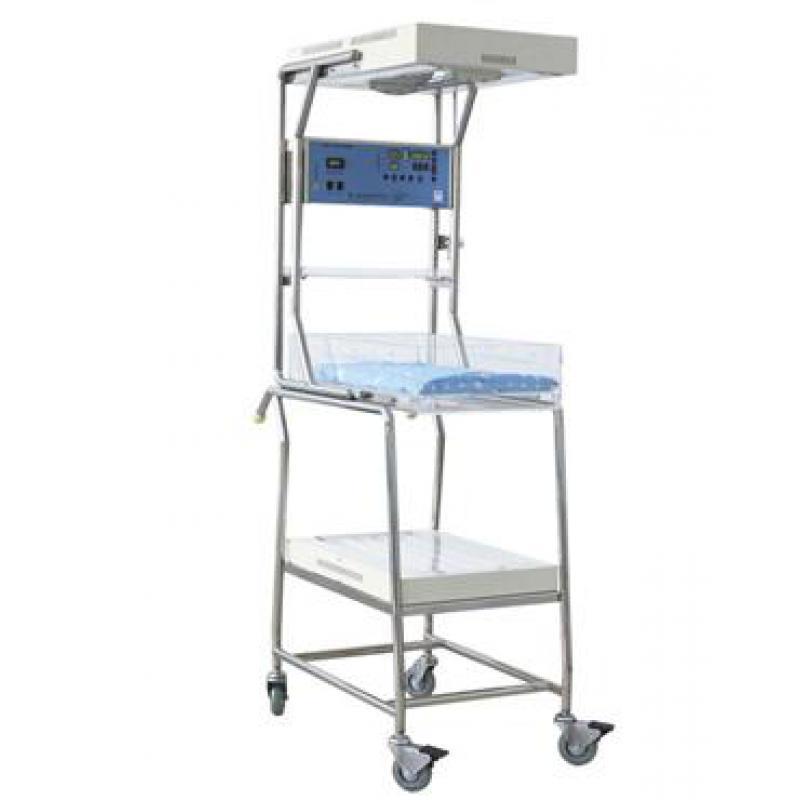 戴维 HKN-2000婴儿辐射保暖台(预热+手控+肤温)