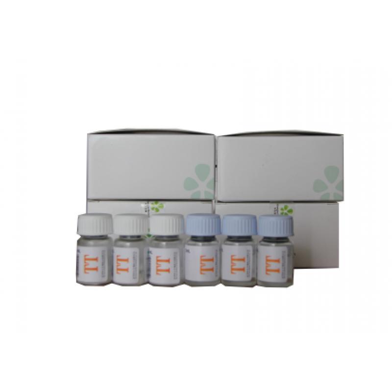 景川血凝仪试剂 凝血酶时间测定试剂盒-TT 干粉 凝固法