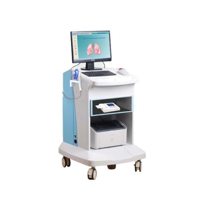 麦邦光电MSA99肺功能检测仪 标准型