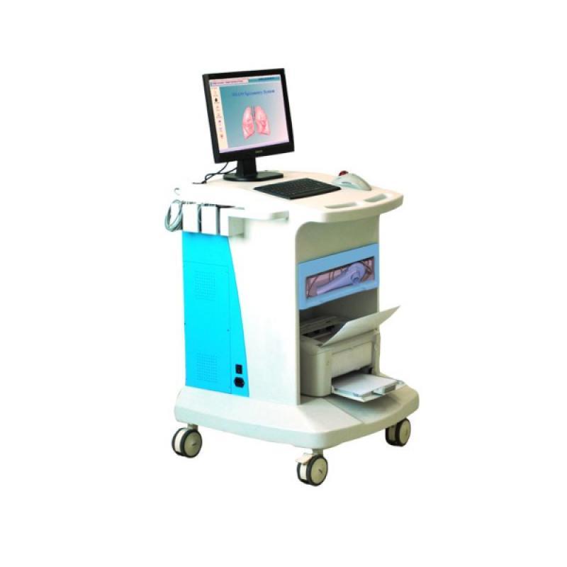 麦邦光电MSA99肺功能检测仪 增强型
