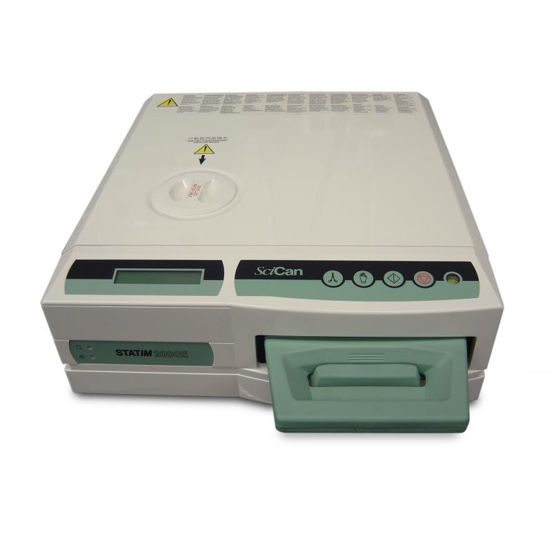 SCICAN赛康Statim2000E卡式灭菌器  1.8L