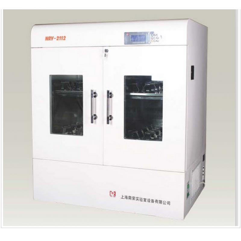 南荣双层特大容量恒温摇床 NRY-1112