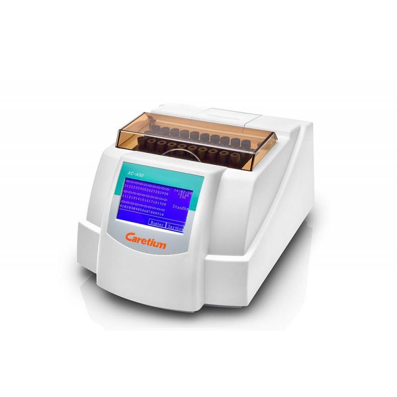 凯特XC-A30 全自动血沉动态分析仪 30孔  60个样品/1h