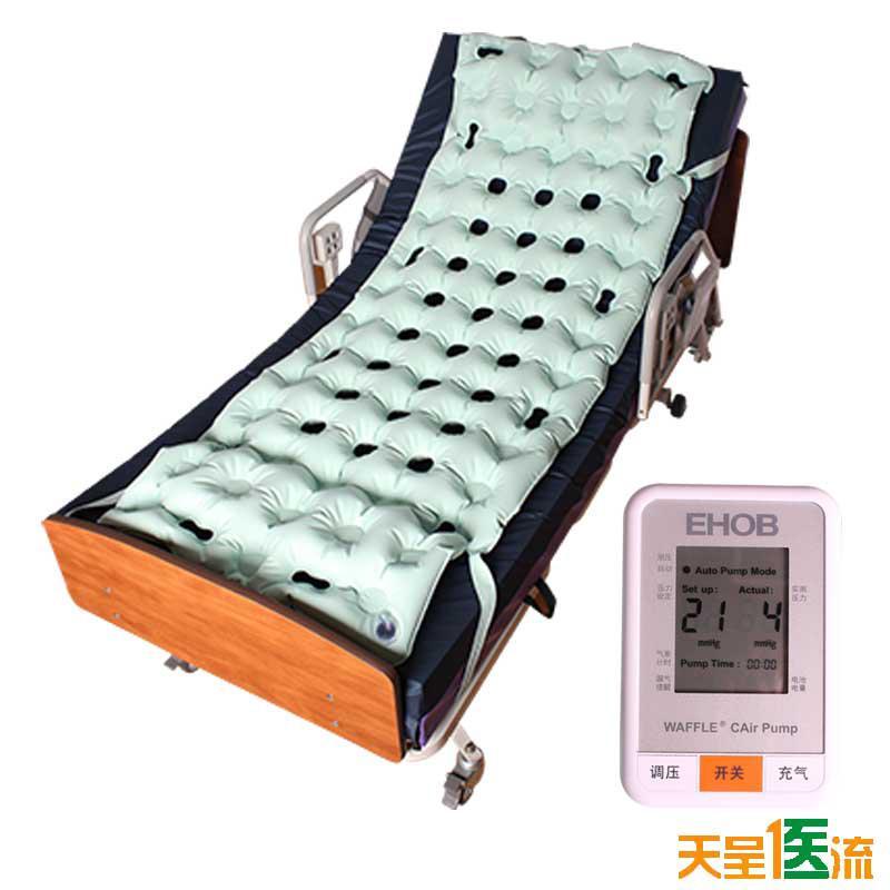 美国品牌EHOB电动多功能防褥疮气床垫190cm*76cm*