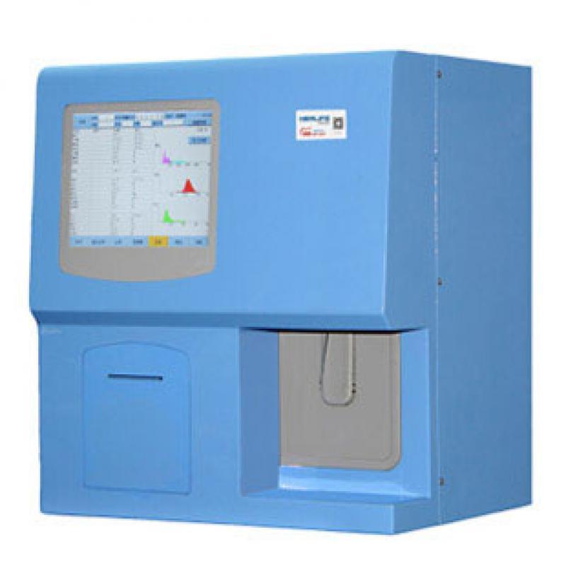 康宇HF-3800Plus全自动血液分析仪