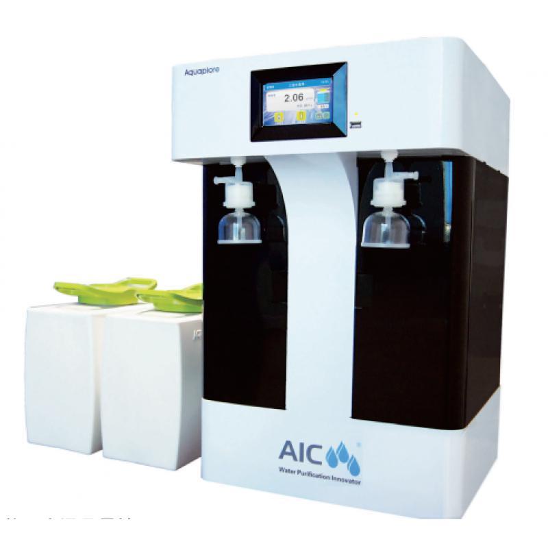 美国艾科浦AD3系列 生化实验型 超纯水机 20L/H