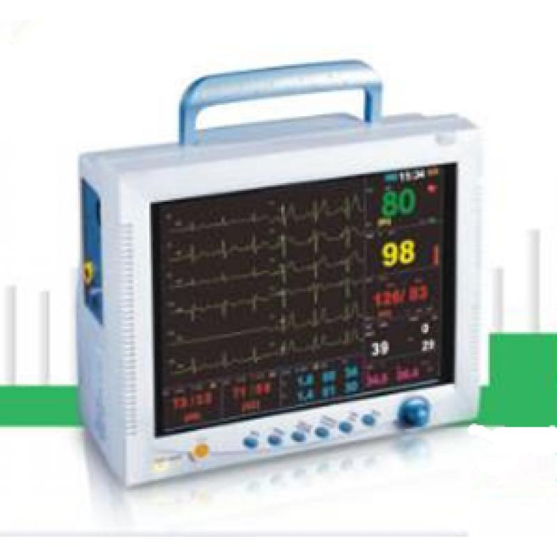 埃顿EM9000S多参数监护仪