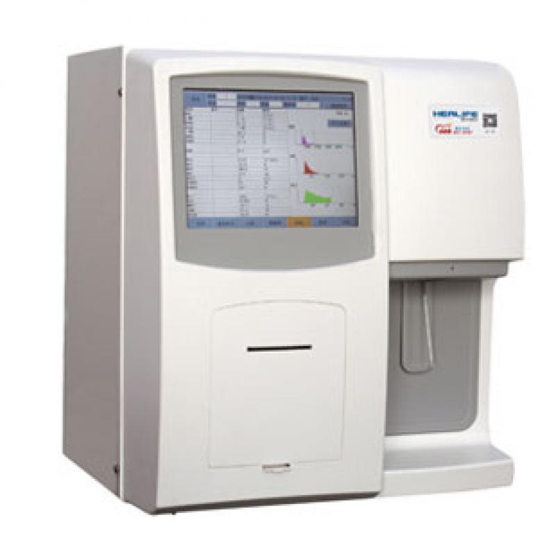海力孚HF-3800动物版血细胞分析仪