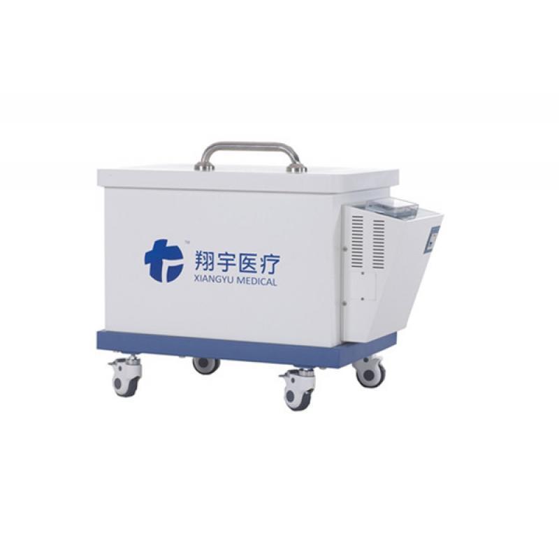 翔宇XYL-I半自动电脑恒温电蜡疗仪  推车式 (有水化蜡、无水化蜡 )