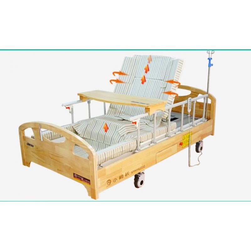 小棉袄智能电动床自动翻身床KYH-HLC02(高配置)